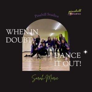 pinehill studios-dance it out