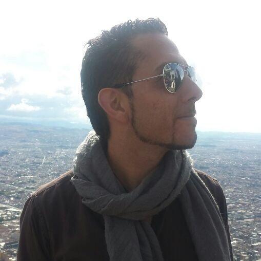Carlos Guillermo Chacón Sánchez