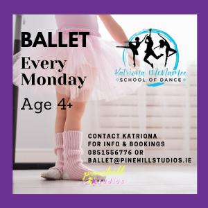 Ballet Letterkenny