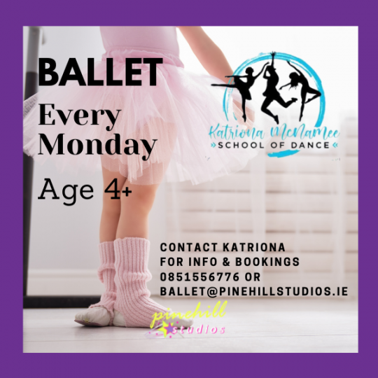 Ballet – why choose it?