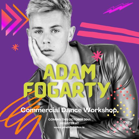 Adam Fogarty